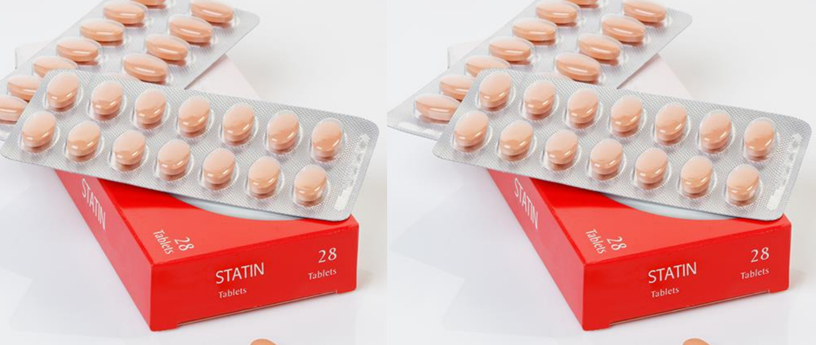 Study suggests statin use may reduce risk of ovarian cancer