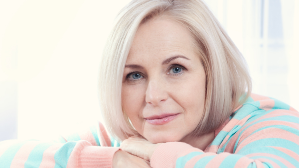 Ovarian cancer and menopause