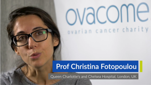 Current aspects in ovarian cancer
