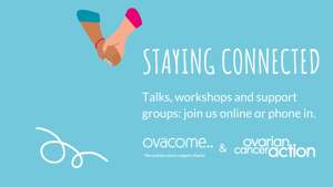Ovarian cancer community events