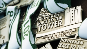 Heineken Race to the Tower - 2020